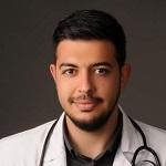 Doktora Öğrencisi Ali ÇÜRÜKOĞLU