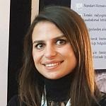 Doktora Öğrencisi Merve ERTAN
